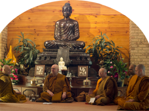 Bhikkhu Sangha